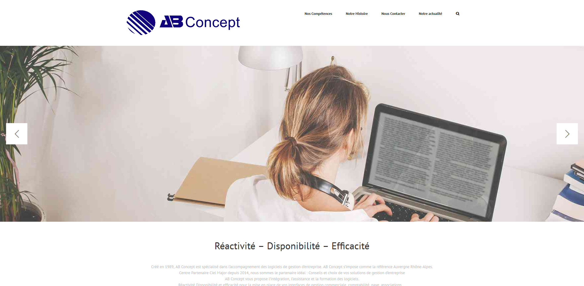 ab concept, informatique , leasy concept, louer mon site, location de site, vente de site internet, site web, lyon, rhone alpes, creation de site internet
